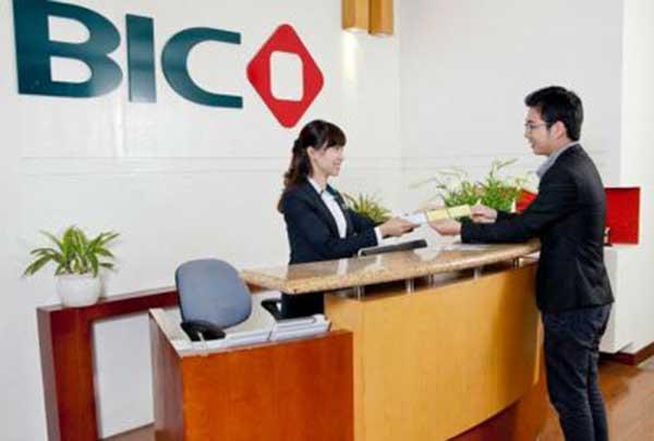 Công ty bảo hiểm ô tô BIDV (BIC)