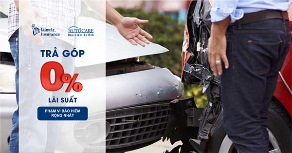 Bảo hiểm ô tô Liberty Mutual Insurance