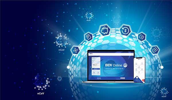 BIDV Online