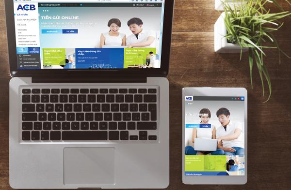 Internet Banking ACB là gì?