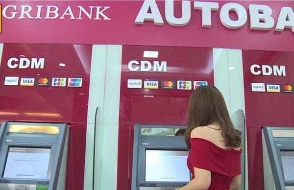 Cách kích hoạt thẻ ghi nợ AgriBank