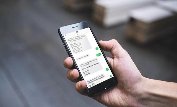 Chuyển tiền BIDV bằng SMS Mobile Banking