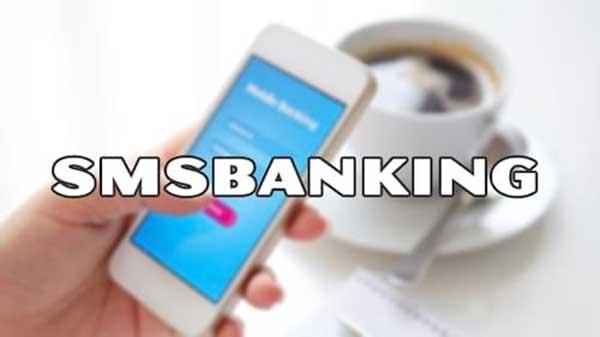 Cách đăng ký SMS Internet Banking Vietinbank