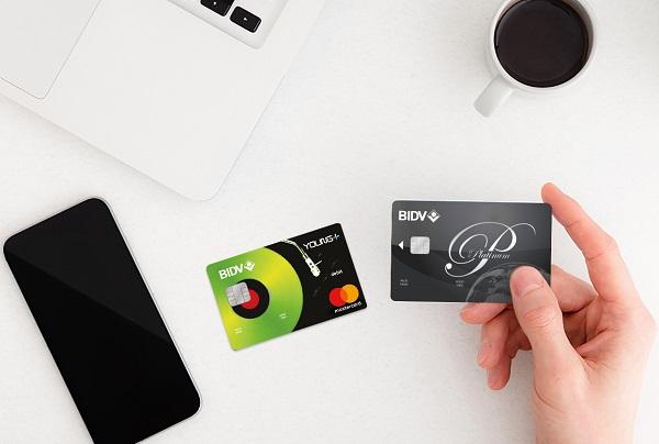 Hồ sơ, thủ tục làm thẻ tín dụng