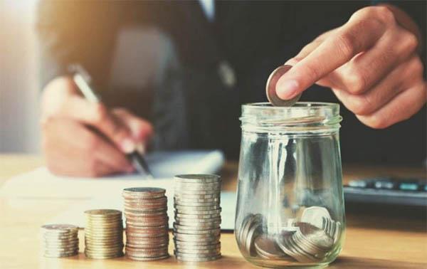 Gửi tiết kiệm ngân hàng là phương án đầu tư an toàn hiệu quả