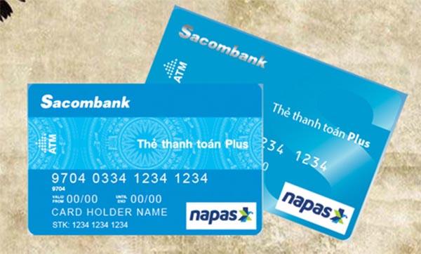 Hướng dẫn tra cứu số tài khoản Sacombank