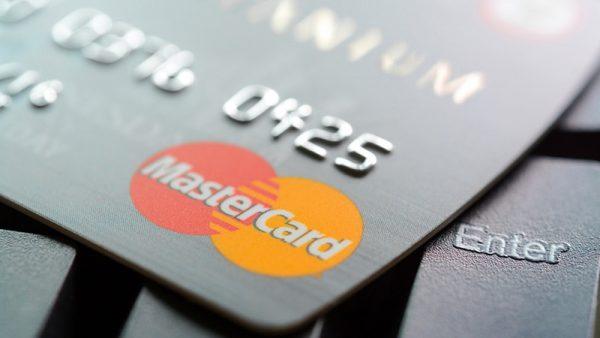 Điều kiện làm thẻ mastercard ngân hàng