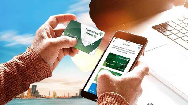 Mở tài khoản ngân hàng Vietcombank khách hàng sẽ nhận được nhiều lợi ích hấp dẫn