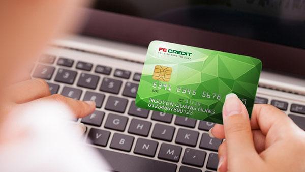 Điều kiện thủ tục mở thẻ tín dụng FE Credit đơn giản
