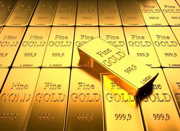 Một lượng vàng bằng 37,5 gam