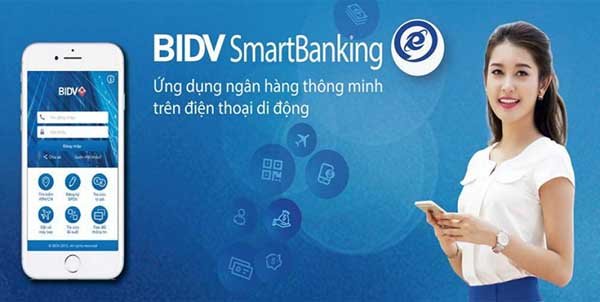 Dịch vụ chuyển tiền nhanh chóng tại ngân hàng BIDV