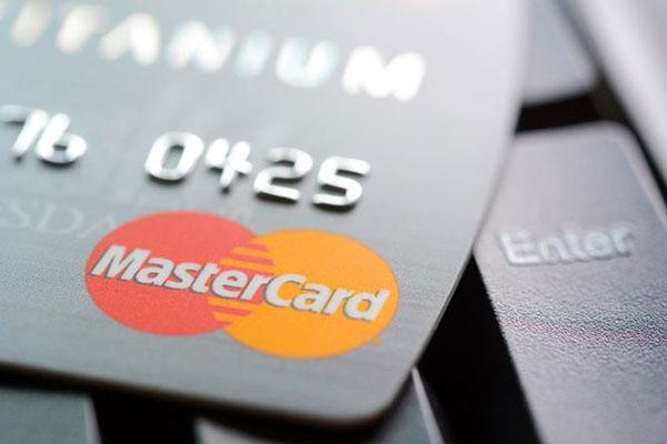 Thủ tục làm thẻ Master Card đơn giản