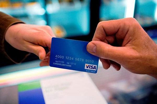 Thẻ thanh toán là gì?