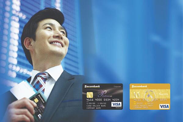 Thẻ tín dụng nào tốt