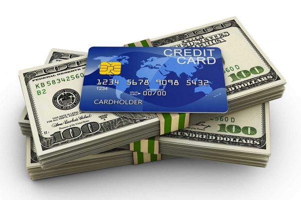 các nguyên nhân thẻ tín dụng bị khóa