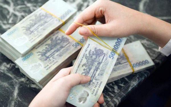Đổi tiền ngoại tệ tại TP HCM