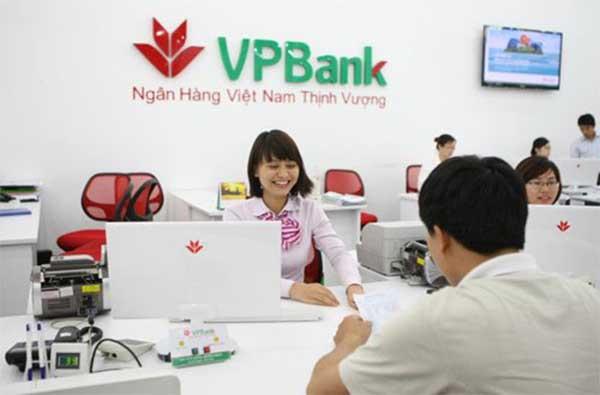 Tra cứu số tài khoản ngân hàng VPBank