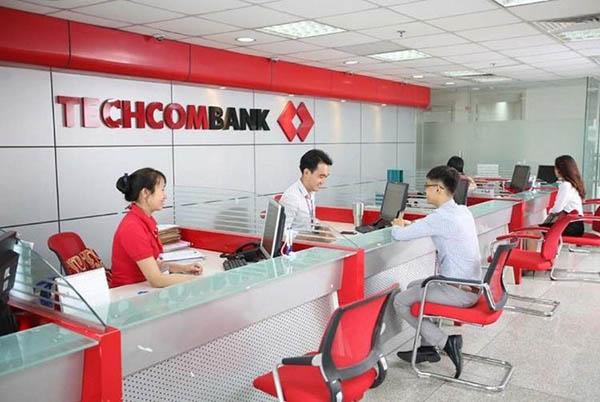 Vay thế chấp ngân hàng Techcombank