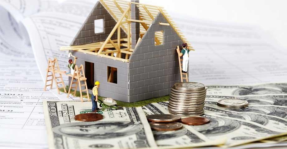 Tìm hiểu về gói vay xây sửa nhà tại ngân hàng