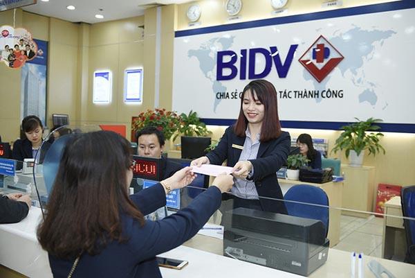 Vay tiền xây nhà ngân hàng BIDV