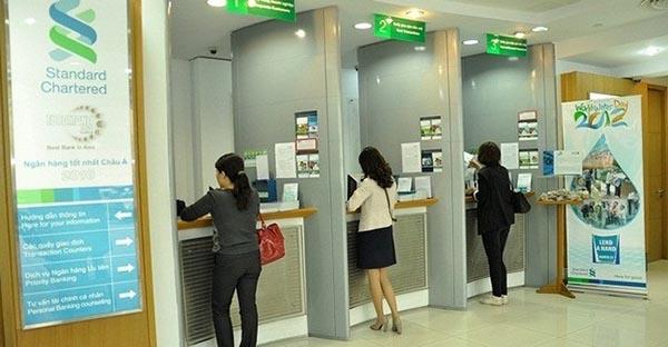 Lãi suất vay vốn xây nhà ngân hàng