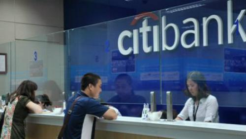 Điều kiện vay tín chấp theo lương Citibank đơn giản
