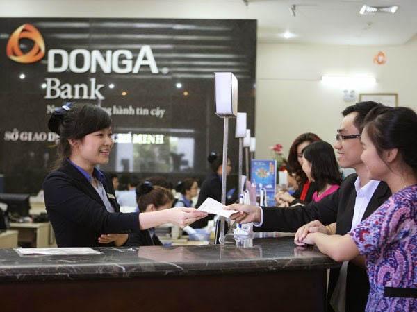 Thủ tục hồ sơ vay tín chấp ngân hàng Đông Á đơn giản