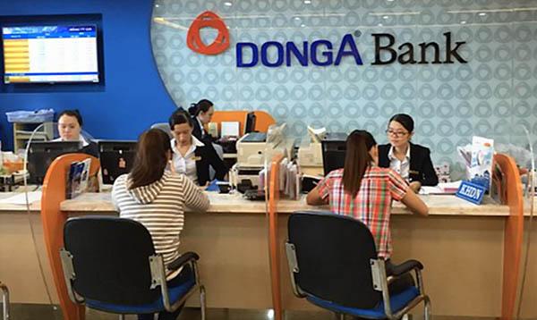 Vay tín chấp ngân hàng Đông Á với lãi suất ưu đãi