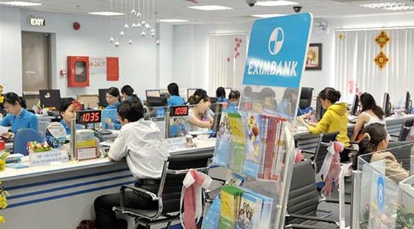 Vay tín chấp theo lương Eximbank với điều kiện thủ tục đơn giản