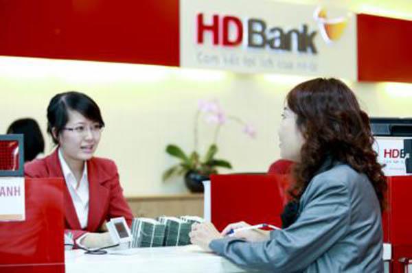 Điều kiện, thủ tục vay tín chấp HDBank đơn giản