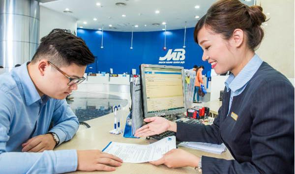 Điều kiện, thủ tục vay tín chấp ngân hàng MBBank đơn giản