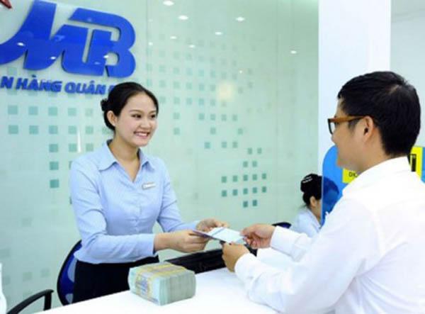 Vay tín chấp theo lương ngân hàng MBBank