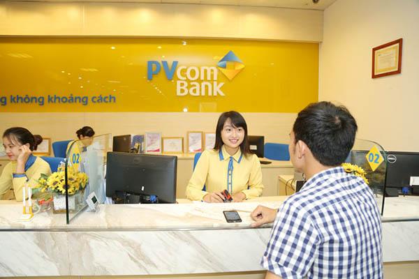 Vay tín chấp ngân hàng PVBank với lãi suất ưu đãi