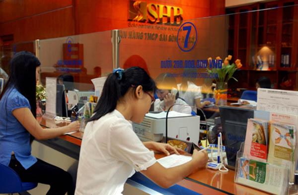 Thủ tục vay tín chấp ngân hàng SHB đơn giản