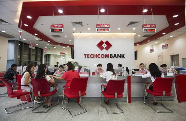 Điều kiện thủ tục vay tín chấp ngân hàng Techcombank đơn giản