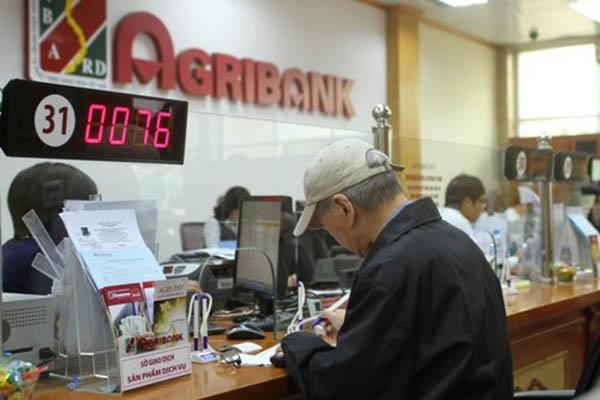 Điều kiện thủ tục vay tín chấp ngân hàng Agribank đơn giản
