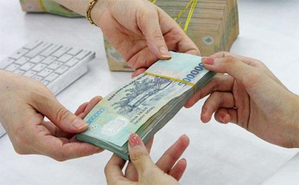 Lãi suất vay tín chấp theo lương giá viên khá ưu đãi