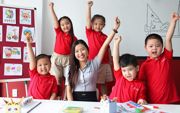 Vay tín chấp theo lương giáo viên