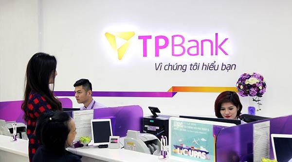 Điều kiện thủ tục vay tín chấp theo lương ngân hàng TPBank đơn giản