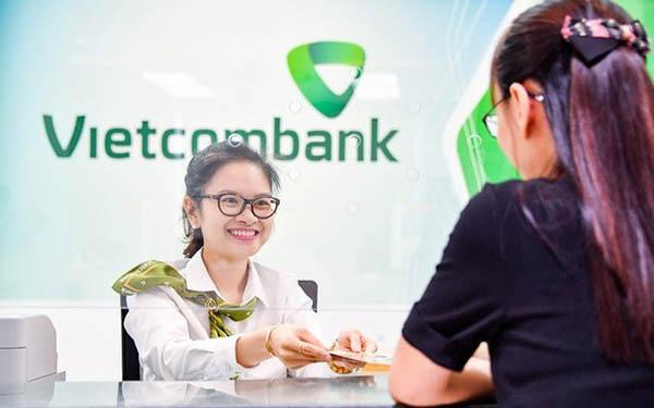 Điều kiện và thủ tục vay tín chấp Vietcombank đơn giản