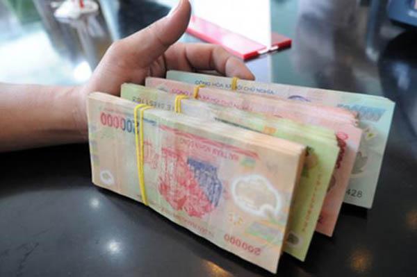 Vay tín chấp Vietcombank với lãi suấy ưu đãi
