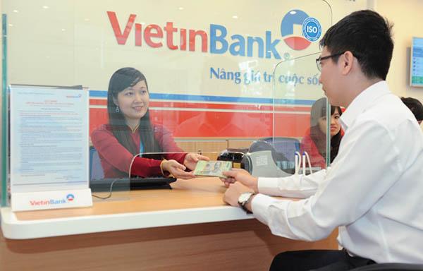 Điều kiện vay tín chấp ngân hàng Vietinbank đơn giản
