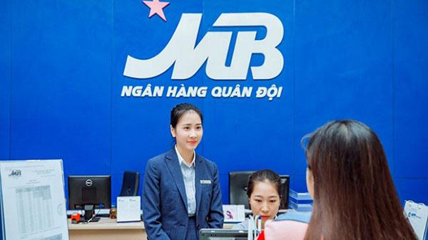 Vay trả góp ngân hàng MBBank