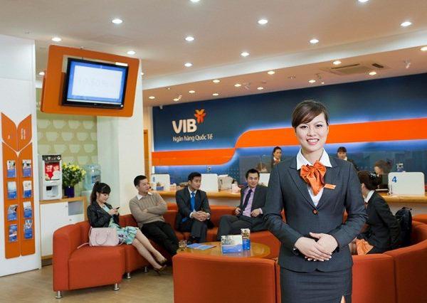 Vay trả góp ngân hàng VIB