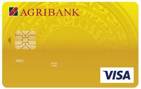 Mở thẻ ATM ngân hàng Agribank