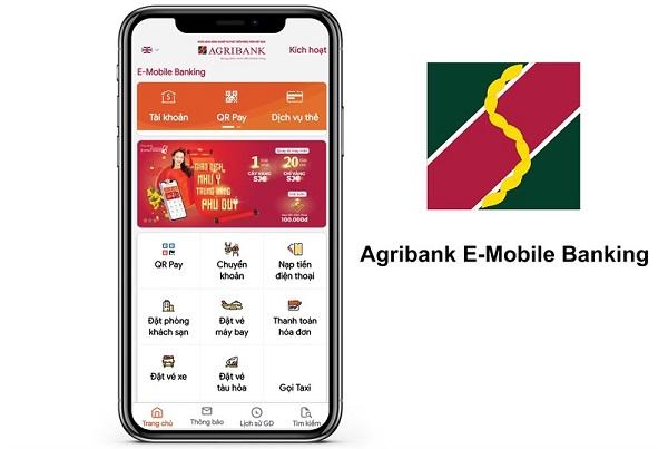 Hướng dẫn cách chuyển tiền qua E-Mobile Banking