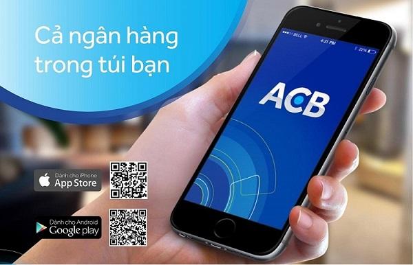 Chuyển tiền ACB qua Internet Banking