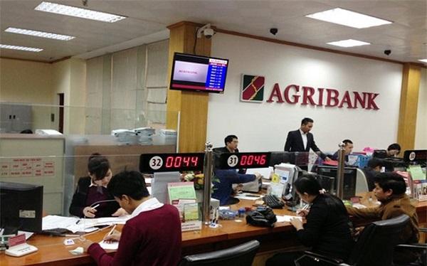 Chuyển tiền ngân hàng Agribank tại phòng giao dịch