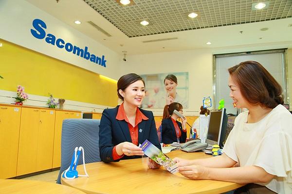 Các hình thức chuyển tiền SacomBank