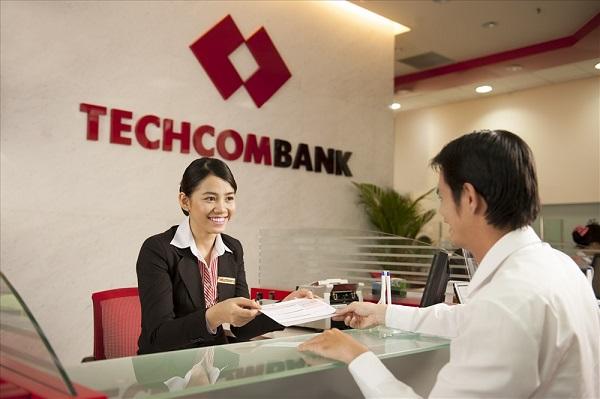 Các cách chuyển tiền ngân hàng Techcombank
